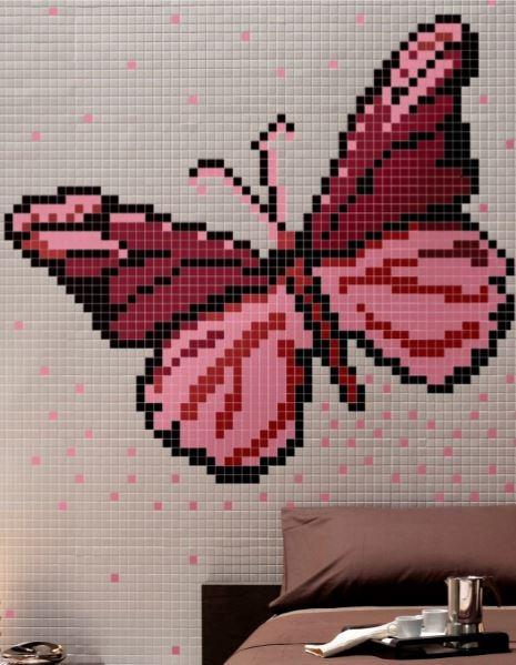 Inspiration mosaik