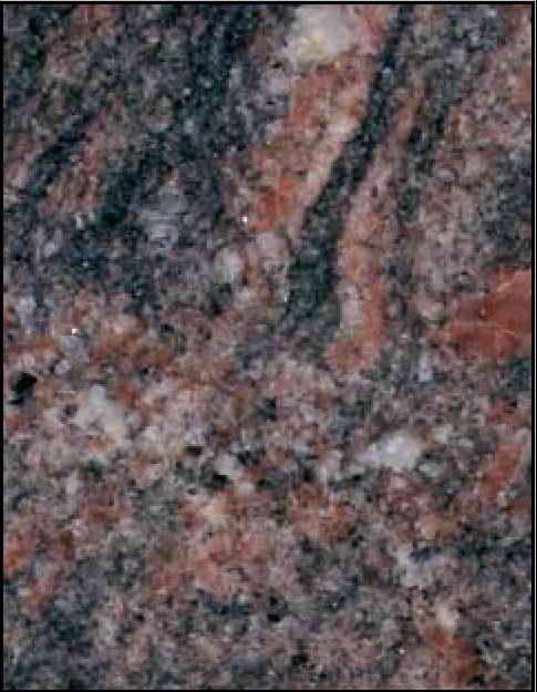 granit Kinawa