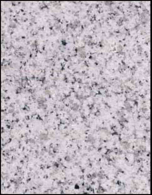 Granit Silver Star