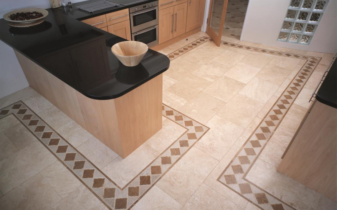 Pleje af granitbordplader i køkken