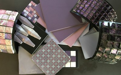 Ultraviolet – Colour of the year 2018