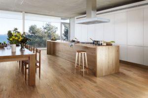 Trælook gulvfliser i størrelser op til 150 cm
