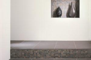 Mosaikfliser til køkkengulv