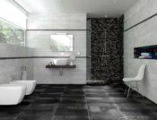 fliser-bad