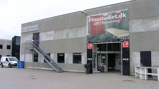 Flisestudiet-butik