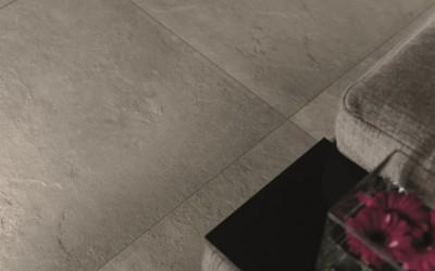 Når gulvet skal have fliser med cement look og trendsættende design