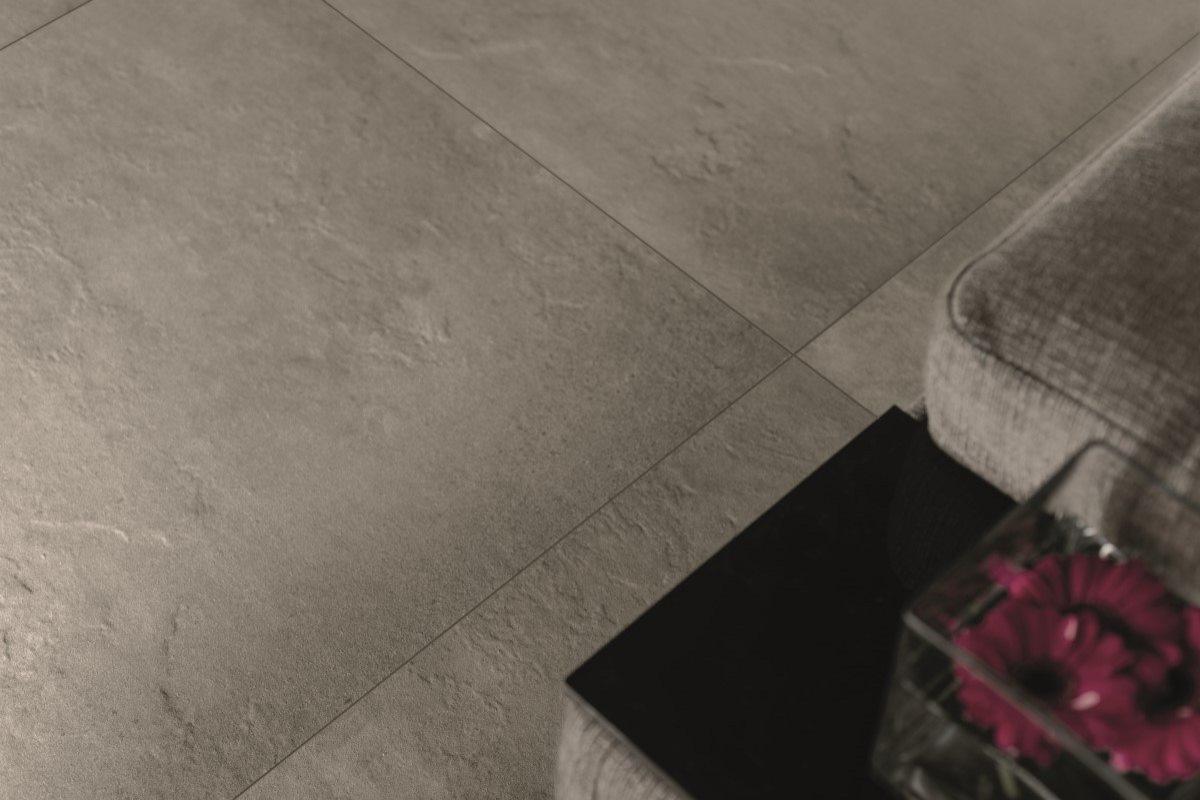 Picture of: Fliser Med Cement Look Og Trendsaettende Design