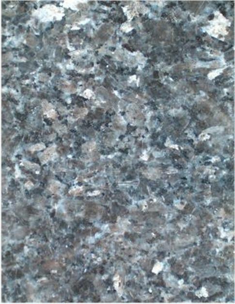 granit Labrador Blue Pearl