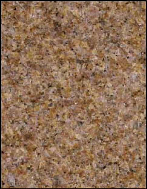 granit Golden Mahogany
