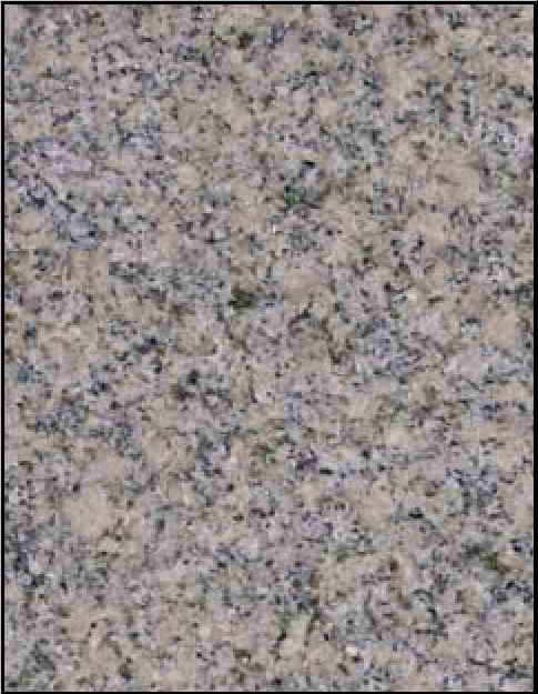 Granit Grå Bohus