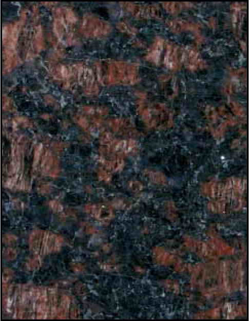 granit Indian Brown