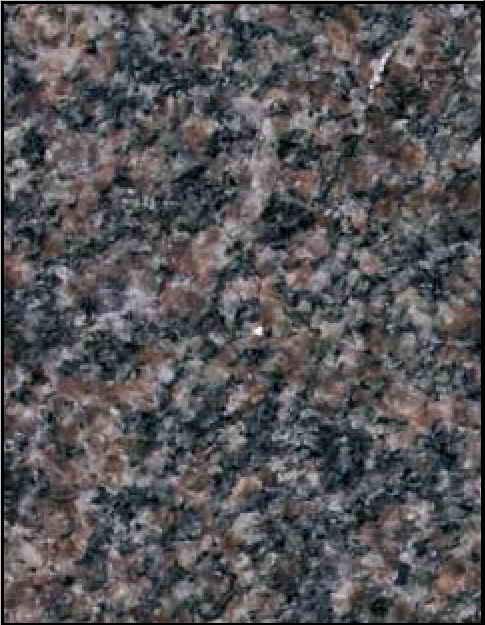 granit Mahogany