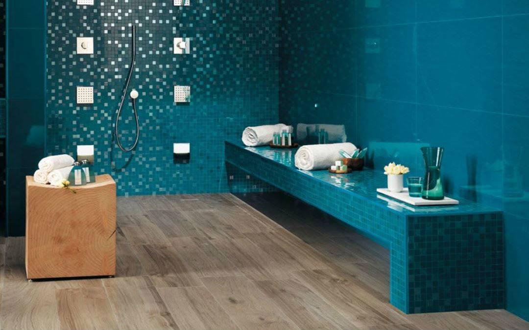 Italienske vægfliser til mit nye badeværelse