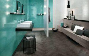Badeværelsesfliser der kan skabe en magisk verden