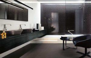 badeværelse inspiration fliser