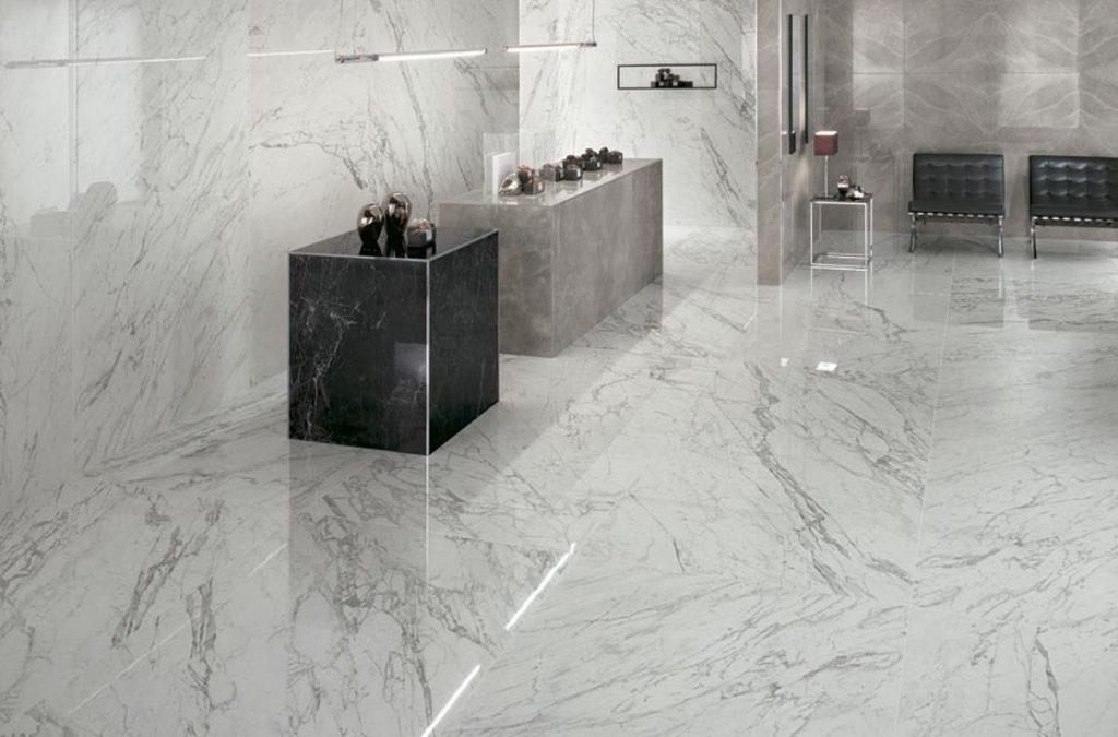 marmorfliser 60x60
