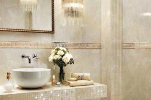 Væg fliser til badeværelse